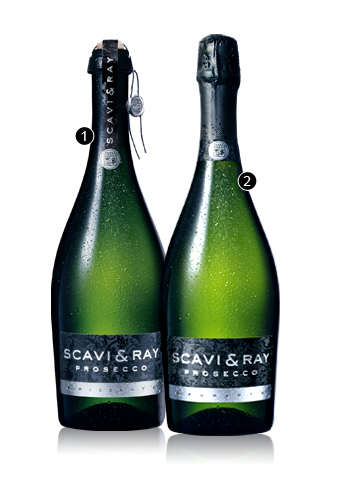 Prosecco SPUMANTE and FRIZZANTE – what is the difference?