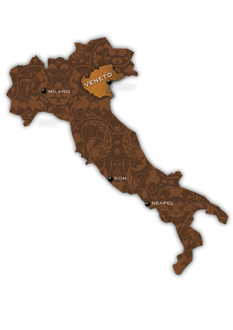 Italy, country of wine